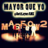 (90) Mayor que Yo - Daddy Yankee, Wisin y Yandel, Hector el Bambino, Nano MC, Don Omar, Zion, Alexis