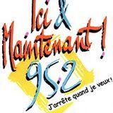 Radio Ici & Maintenant 14 janvier 2014 - 1/3