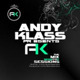 004.MIX SESSIONS ENERGiY BY DJ ANDYKLASS