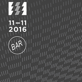 Electronic Emergenices Label Night #3 @ Bar, Rotterdam 11.11.2016