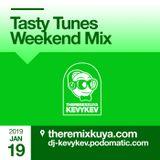 Tasty Tunes Weekend Mix 011819