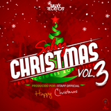3.Salvy Chritsmas vol.3 Navidad Romantica By DjWilmer El Salvyboy (SR)