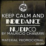Session Indie Dance Nu Disco July 2k17 By MC