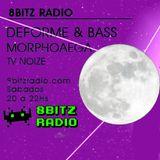 Deforme & Bass #33, at 8Bitz Radio