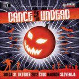 Live @ Dance Of The Undead (31.10.2012, Štuk, Maribor)