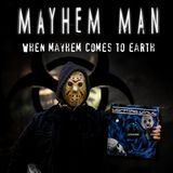 Mayhem Man - When Mayhem Comes To Earth!  (Mayhem Techno DJ Mix) - www.mayhemman.tk