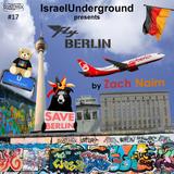 PodIUmix #17 - Fly Berlin with Zach Naim