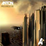 Anton - Progress 08