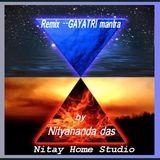 Remix GAYATRI MANTRA by LUCIO
