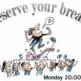 Reserve your Break 13-01-2020
