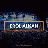 Beat-Herder special: Hannah interviews Erol Alkan