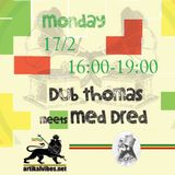 UNITY SESSIONS: Med Dred