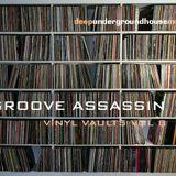 Groove Assassin Vinyl Vaults Vol 8 ( 90's Underground House Music )