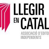Ràdio Llibre - Verba non facta de David Vila Ros - 5è aniversari Llegir en Català
