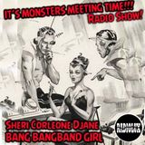 It's Monsters Meeting Time (Episode 129)