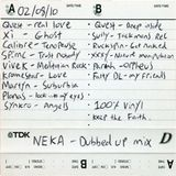 Neka - Dubbed Up Mix
