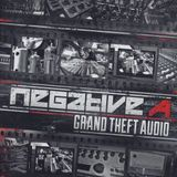 AsseK - En Rogne ! (Negative A - Grand Theft Audio mixed)