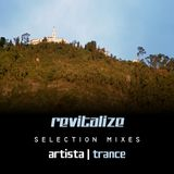 Revitalize 010 By Artista - New Year 2015