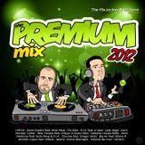 The Premium Mix 2012 (Megamix)