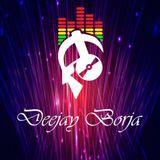 Deejay Borja - Energy Party Live Set 17