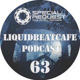 SkyLabCru - LiquidBeatCafe Podcast #63
