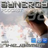 The Jammer - Synergy 2014 Podcast 11 [EPISODE 98]