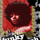 Funky Fresh Radio Show, Monday 21/10/13 With DJ Radical Feat SOPHIA QUEEN