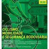 """2º Debate Estrada Viva: """"CICLISMO, MOBILIDADE E SEGURANÇA RODOVIÁRIA"""""""