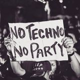 M00K4NO1D - techno set  @ UGD BAR (part 1, no FX)