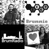 #BrumHour ft Geeky Brummie and Headzup Business (14/06/2016)