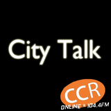 City Talk - @chelmsfordcr - 20/11/17 - Chelmsford Community Radio