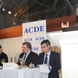 Disertación ministro de Economía y Finanzas Danilo Astori - Foro Económico ACDE 2016