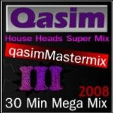 Qasim's 30 Min House Music Maniac Mix