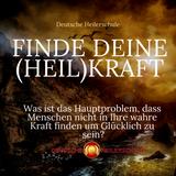 Komm in deine (Heil)-Kraft - Interview mit Deutsche Heilerschule - Geistiges Heilen lernen!