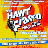 Tommy Largo @ The Hawt Fiasco WMC 2012