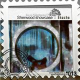 Sherwood showcase#013@Dj Ekacho live on NightStupinoTV