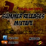 BLAYA RED SUMMER RELEASES MIXTAPE - Mixed By Rusty Mustard