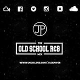 The Old School R&B Mix