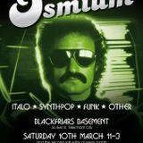Osmium Mix March 2012