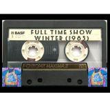Full Time Show Winter Compilation Mixed by Andrea P. (1985) - by Renarto de Vita.