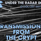 CS Under The Radar 001