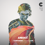Ankhoi @LaConfiserieSonore - Radioshow #35