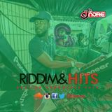 ★ RIDDIM & HITS (BEST OF AFROBEATS 2016) ★ BY DJ NORE ★