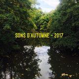 Sons d'Automne - 2017