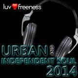 URBAN & INDEPENDENT SOUL 2014