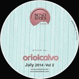 BESO BEACH FORMENTERA VOL.2 JULIO 2014 BY ORIOL CALVO