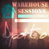"Dporto - ""Warehouse Sessions Vol. 1"" [Vigo, Spain Secret Party]"