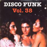 Disco-Funk Vol. 38