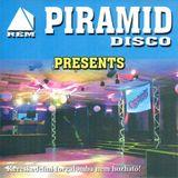 Dj. Bobby - Piramid Mix (2001)