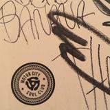 Dan Austin - Rare Northern soul and funky floor filler 45s - Marble Bar, Detroit - Nov. 24, 2018